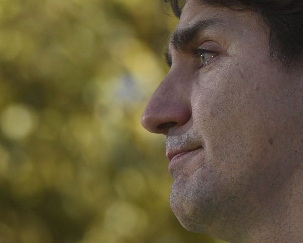 Trudeau Apologizes Again for Brownface Photo: 'I'm Not That Person'