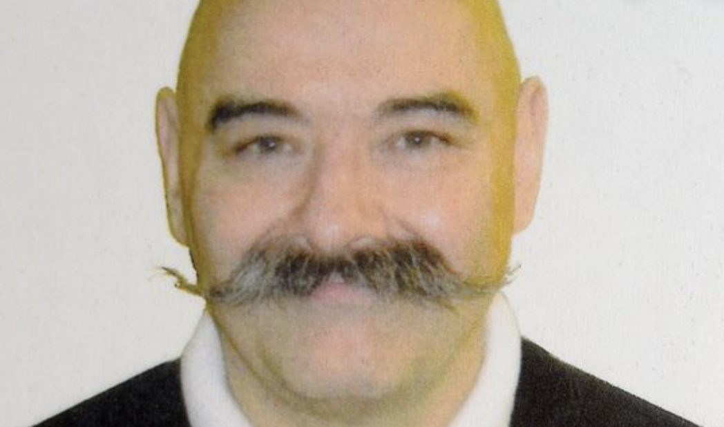 First Footage Of Notorious Criminal Charles Bronson In A Decade Surfaces Online
