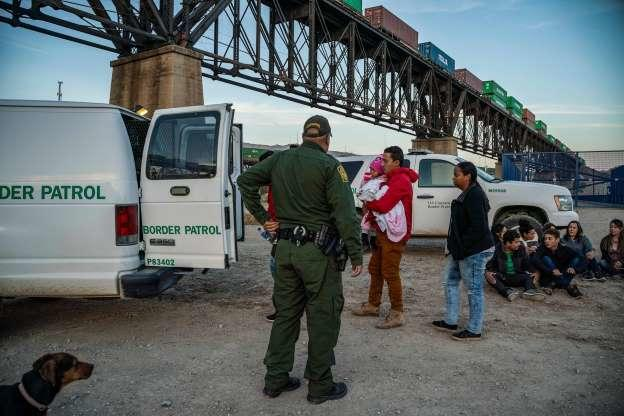 Border Arrests Plummet 60% Since May As Trump Immigration Crackdown Gets Results