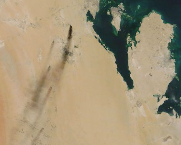 IEA: Oil Markets 'Well Supplied' After Attack in Saudi Arabia