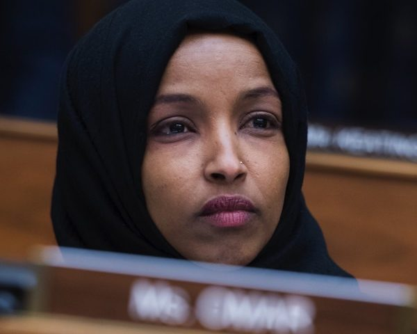 Rep. Omar: Biden Doesn't Have Plan to Tackle Systematic Challenges