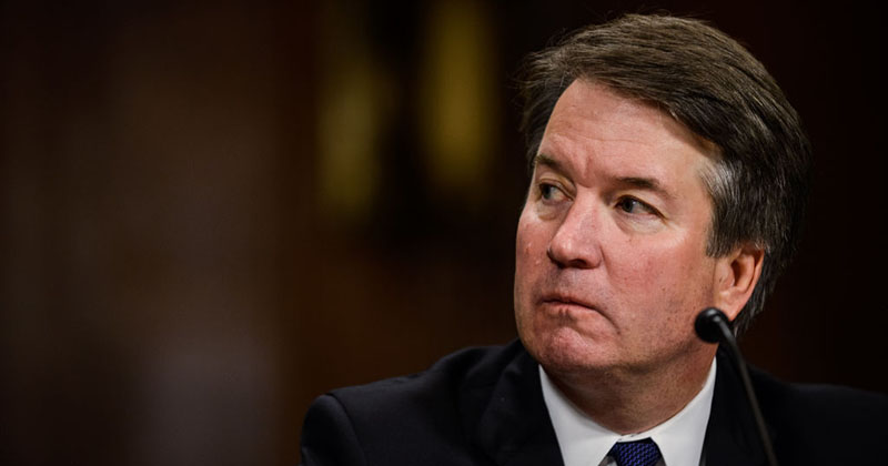 Here We Go Again: 2020 Dems Call For Impeaching Kavanaugh After New Allegation Surfaces
