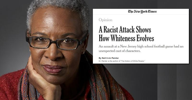"NYTimes Columnist Blames ""Whiteness"" For Two Indian Boys Racially Abusing Black Girls In New Jersey"