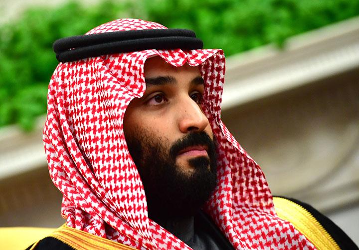 Saudi Arabia Ramped Up Multi-Million 'Foreign Influence Operation' After Khashoggi's Death