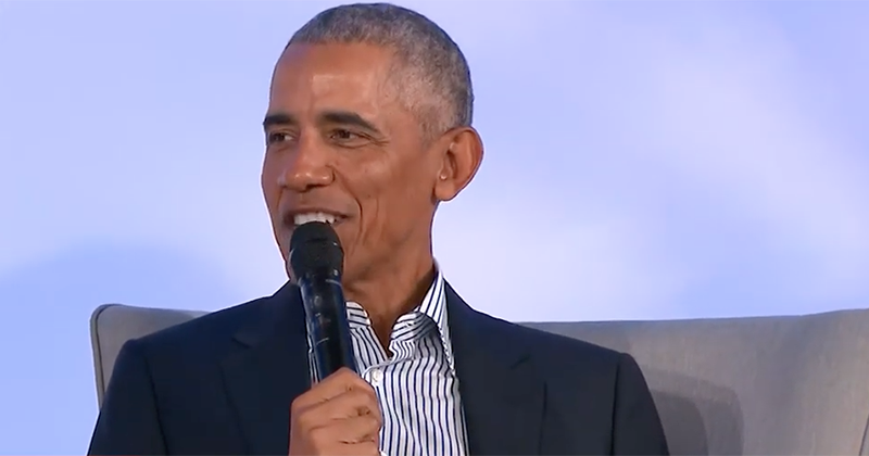 "Obama Slams 'Wokeness' – ""That's Not Activism"""