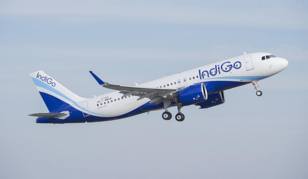 Boeing Backlash: India's IndiGo To Order 300 Jets From Airbus