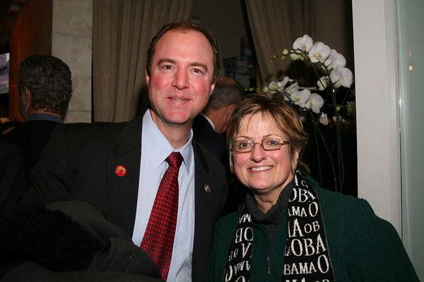 GOP Rep Matt Gaetz Files Ethics Complaint Against Schiff