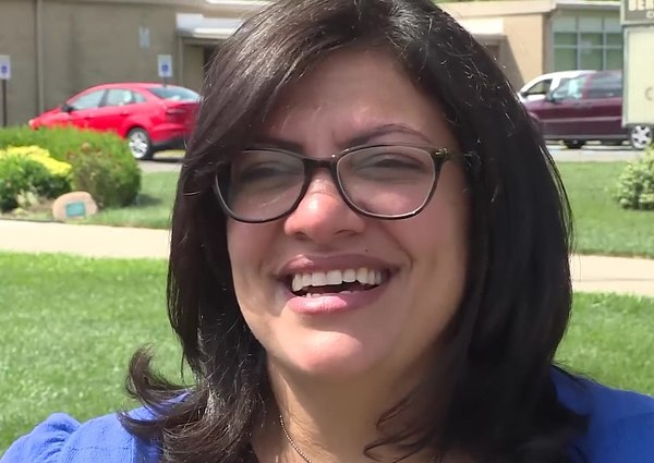 Representative Rashida Tlaib Threatens to Arrest Trump Admin Members