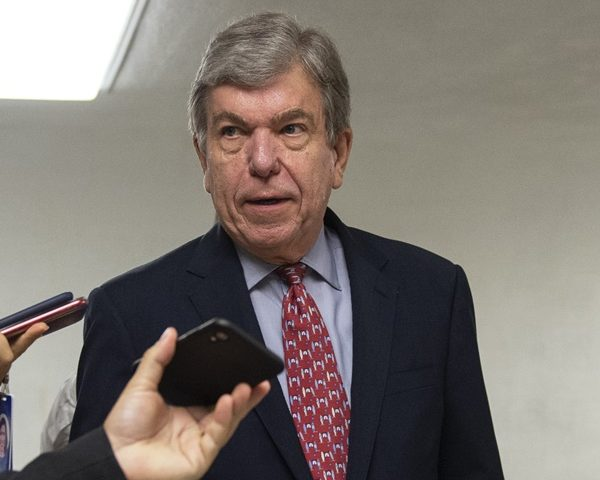 Roy Blunt: No Information On Supposed Missing Computer Server in Ukraine