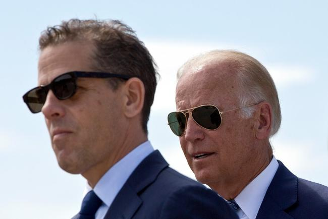 Joe Biden 'Personally Paid $900,000 By Burisma' According To Ukrainian MP In Bombshell Admission