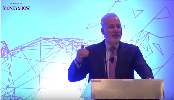 Peter Schiff: The Fed Will Try Again But It's Not Going To Work