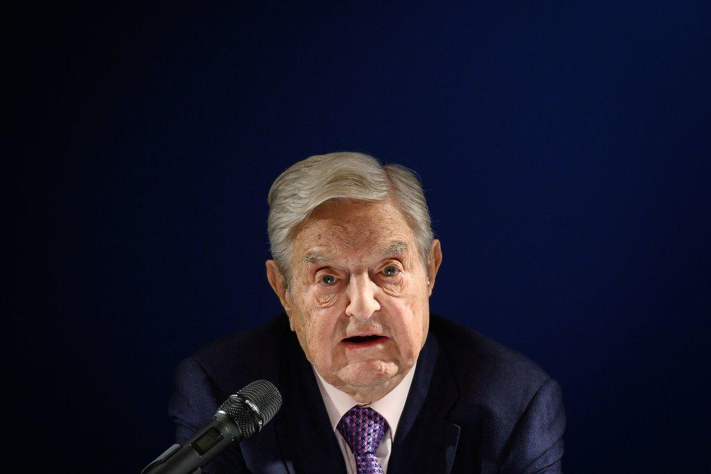 """I'm Very Proud Of The Enemies I Have"":  Soros Predicts Victory For Globalists In 2020"