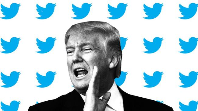 Twitter Paves Way For Trump Ban With New Content Rules For World Leaders