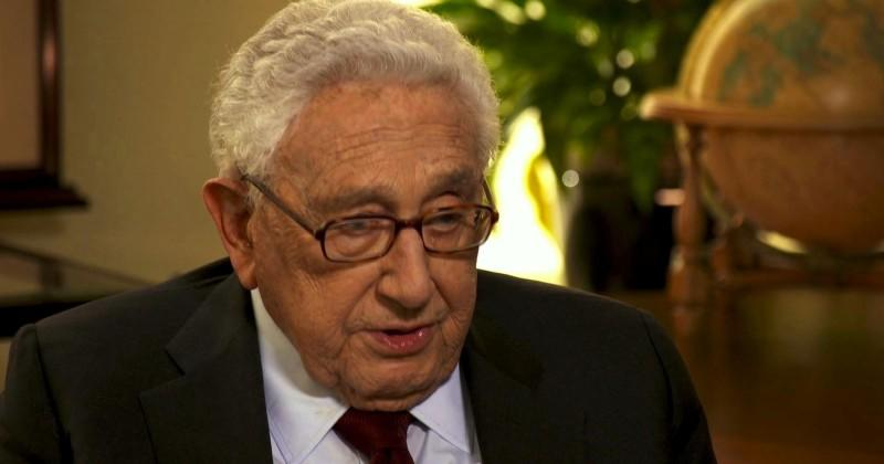 "Kissinger: Coming Conflict Between US And China ""Will Be Worse Than World Wars"""