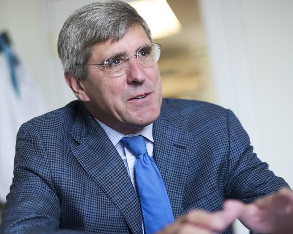 Stephen Moore: Trump 'Indomitable' If Economy Holds Up