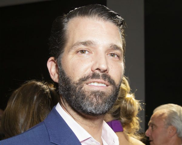 Donald Trump Jr.: Exposed 'The View' as 'Triggered'
