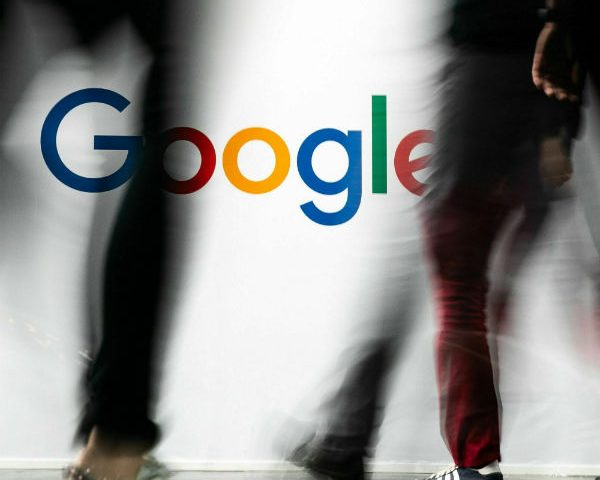 Trump Campaign, GOP Groups Criticize Google's New Ad Policy