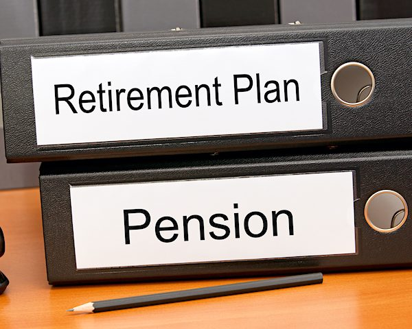 Report: Public-Sector Pension Plans Are Trillions Short