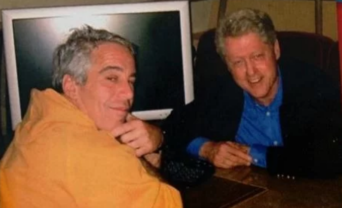 Alt media was exposing Epstein corruption as ABC was covering it up — Who's the real fake news?
