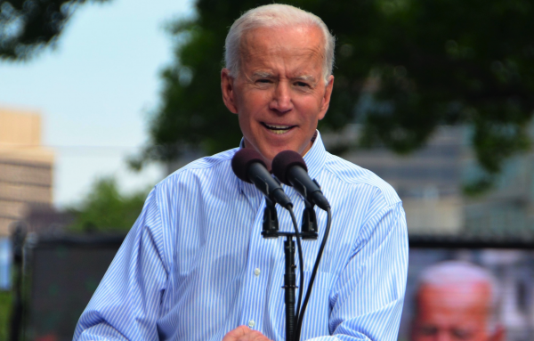 Joe Biden's Campaign Is Imploding