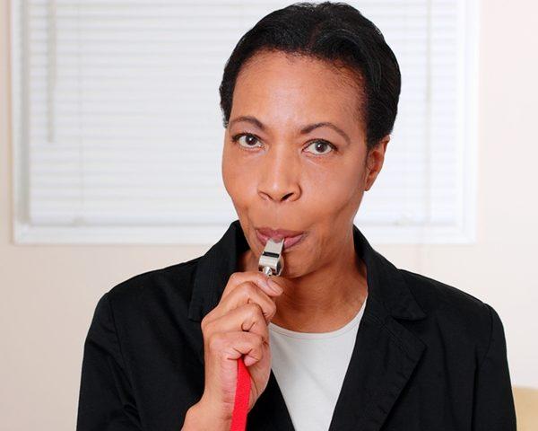 Regulator Rethinking Changes to Whistle-Blower Program After Backlash