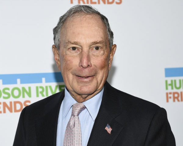Report: Bloomberg May Have to Sell Off Media Empire