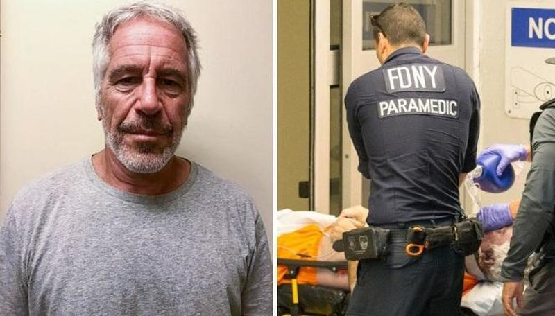 FBI Treating Epstein Death As Criminal Matter After Guards Arrested