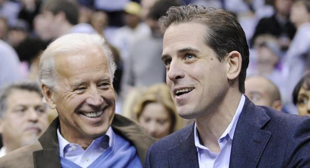 Ukrainians Pimped Hunter Biden's Seat For Leverage With Obama State Department