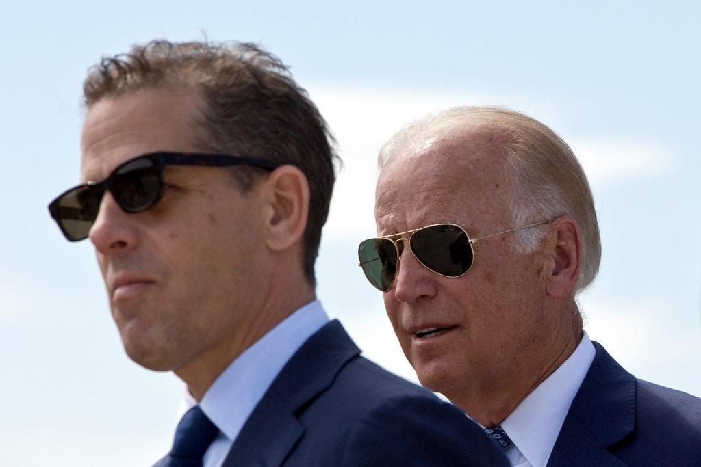 Burisma Pressured Obama Admin Weeks Before Joe Biden Got Ukrainian Prosecutor Fired