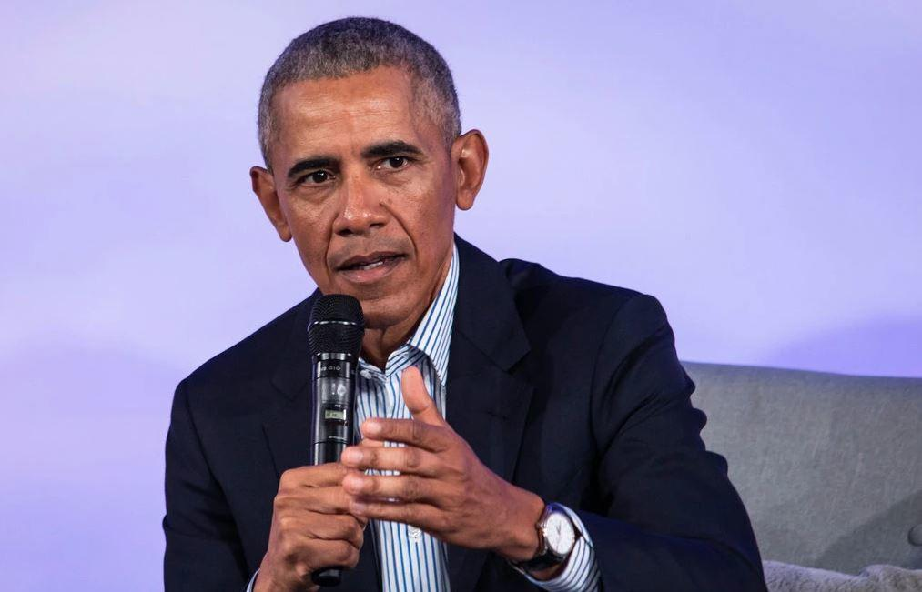 """Voters Don't Want To See Crazy Stuff"" – Obama Asks WTF Are 2020 Democrats Doing"
