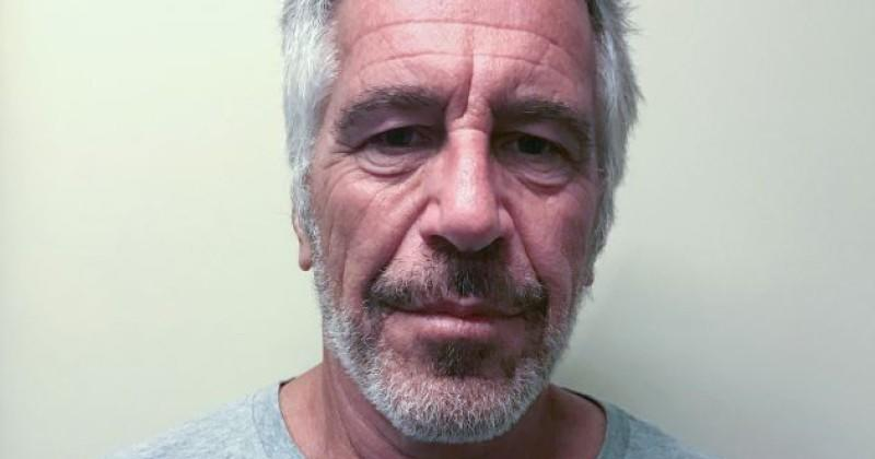 Camera Footage Of Epstein's First Suicide Attempt Has Disappeared, And Nobody Knows Why