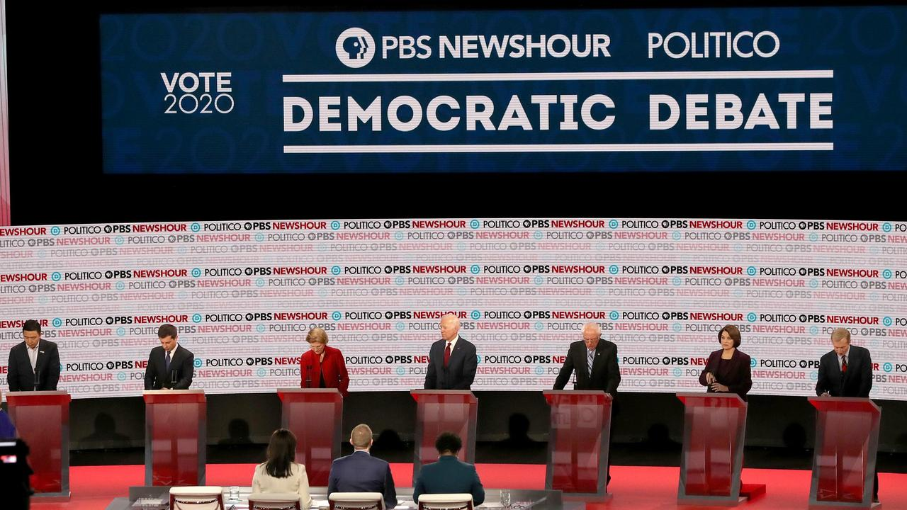 Democrat Debate Post-Mortem: Billionaires, Buttigieg, & Blue-Collar Jobs