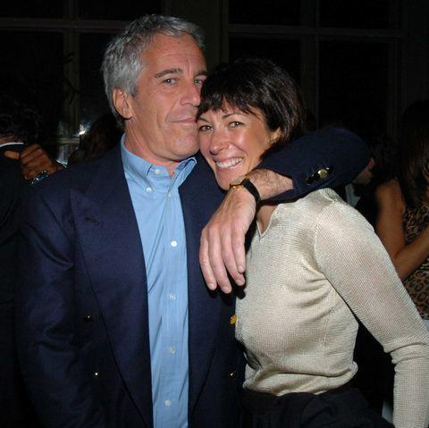 FBI Confirms Maxwell, Others Are Under Investigation For Epstein Ties