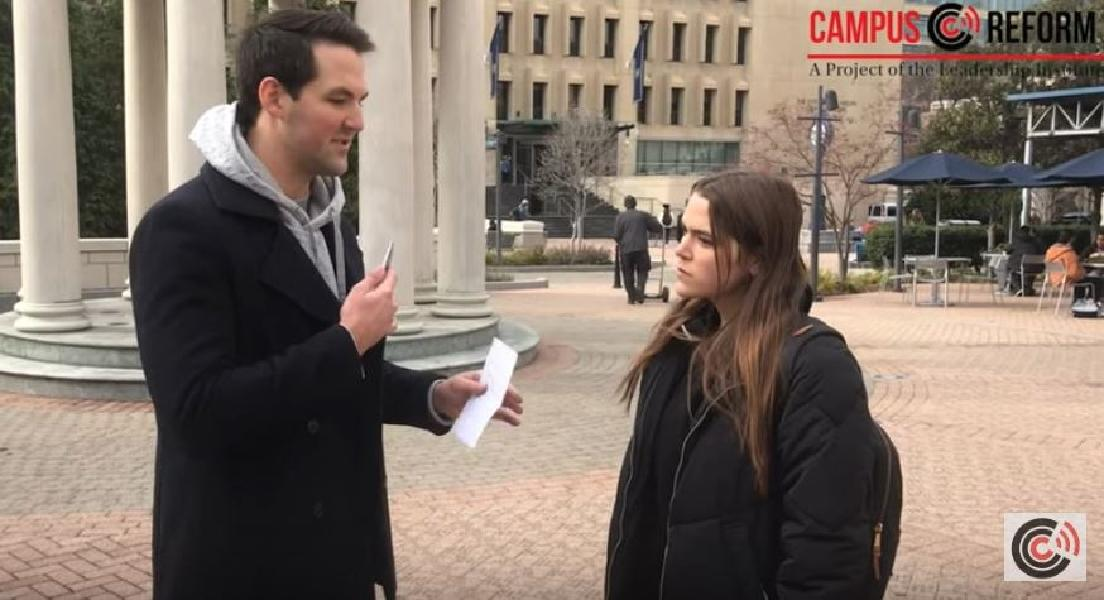 Watch: Students Love 'Medicare-For-All'… Until They Discover What's In It