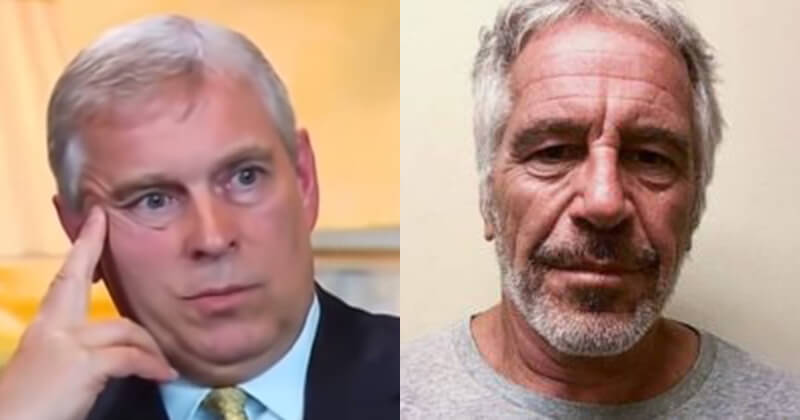 FBI Heaps Pressure on Prince Andrew as it Investigates Jeffrey Epstein's 'Madam' Ghislaine Maxwell