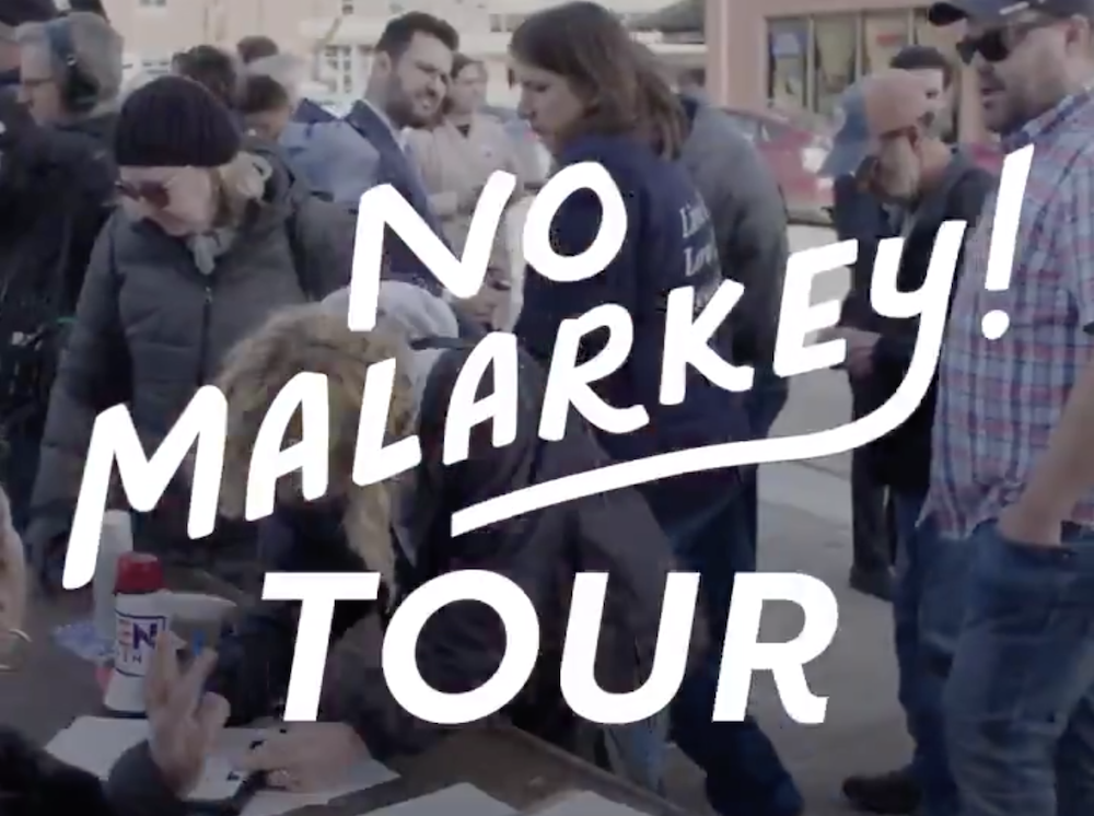 'Ok, Boomer' Or 'Ok, Biden'?: Joe Biden's 'No Malarkey' Bus Tour Alienates Young Voters