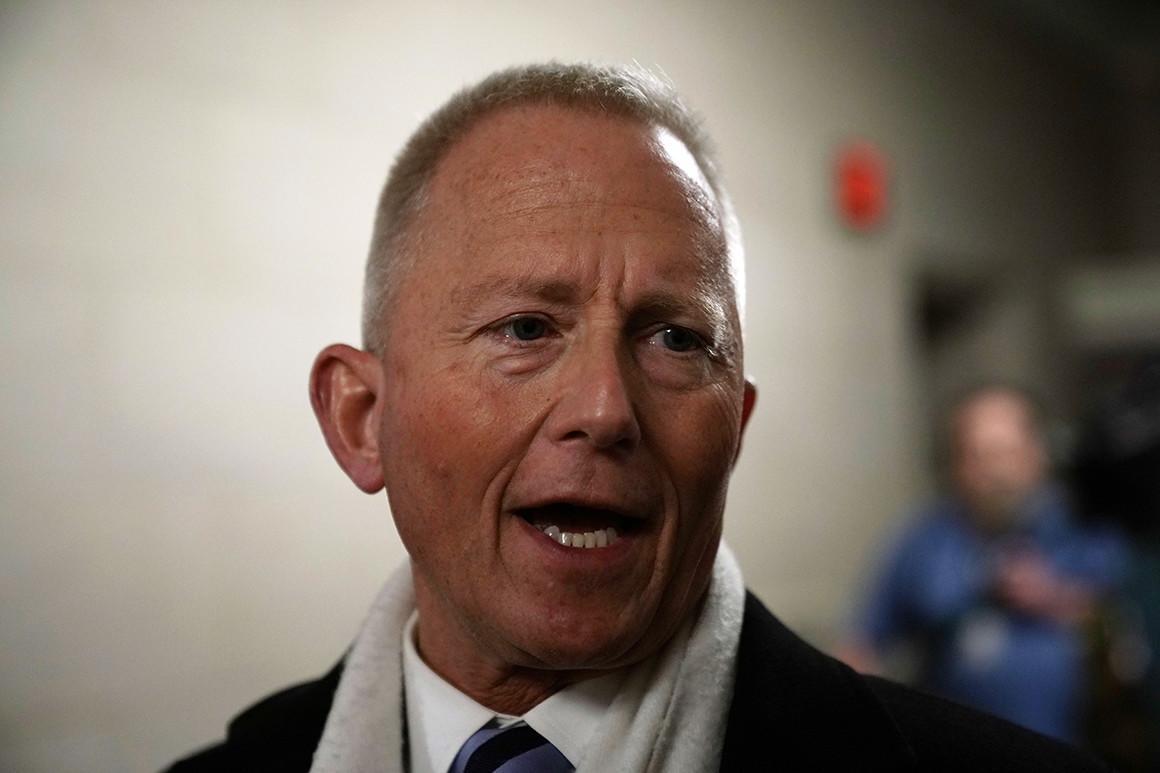 Anti-Impeachment Democrat Jeff Van Drew Defects To GOP