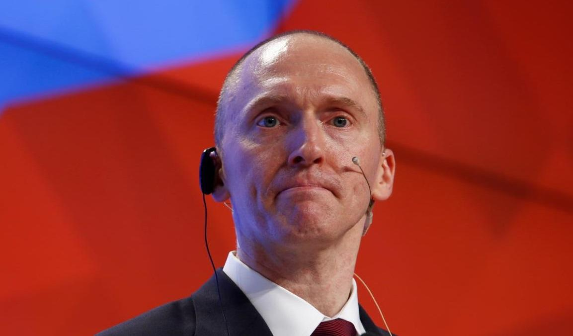 Second Damning FBI Lie About Carter Page Revealed In IG Report: Sperry