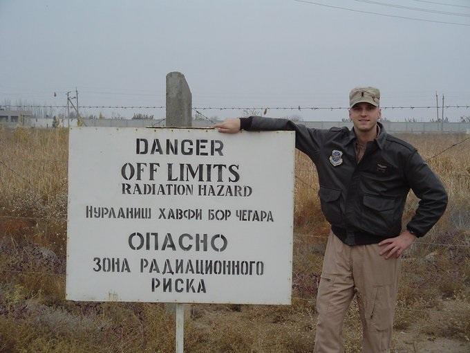 At Least 61 US Veterans Who Guarded 'Contaminated' Ex-Russian Base Died Or Have Cancer