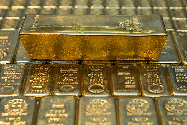 Here Is Why Gold Could Rise Above $7,000 An Ounce