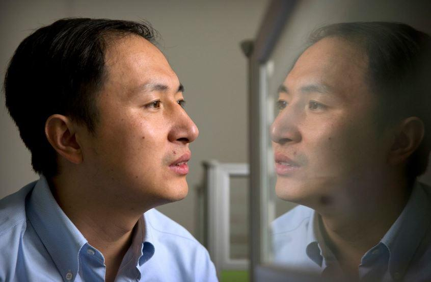 Chinese Scientist Who Created First Gene-Edited Babies Sentenced To 3 Years In Prison