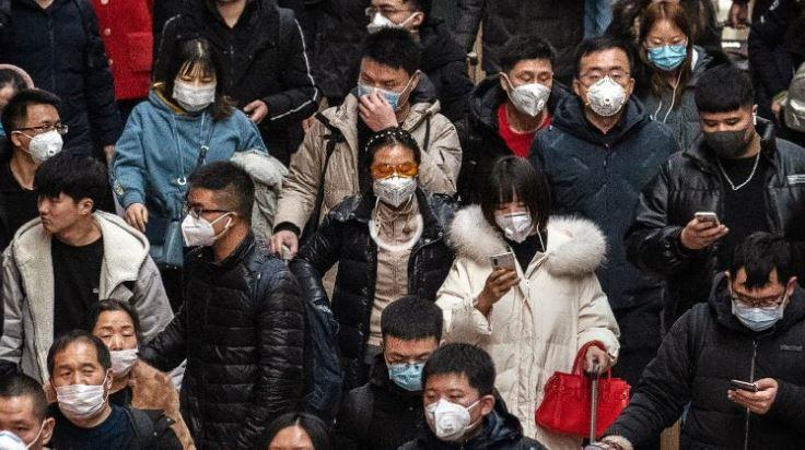 Third US Coronavirus Case Confirmed In Orange County, 40 Reported In Shanghai