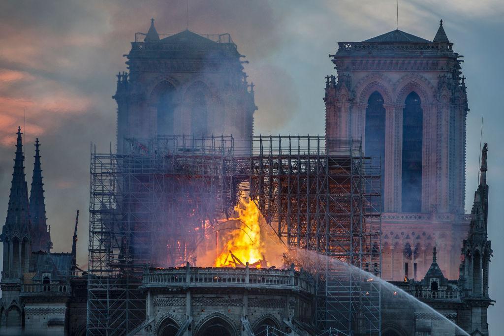 Europe: Anti-Christian Attacks Reach All-Time High In 2019