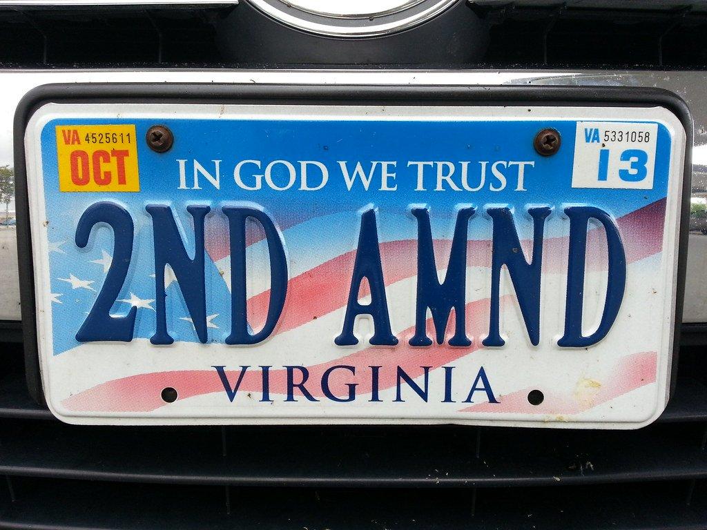 Virginia State Democrats Launch Into An Anti-Gun Law Frenzy