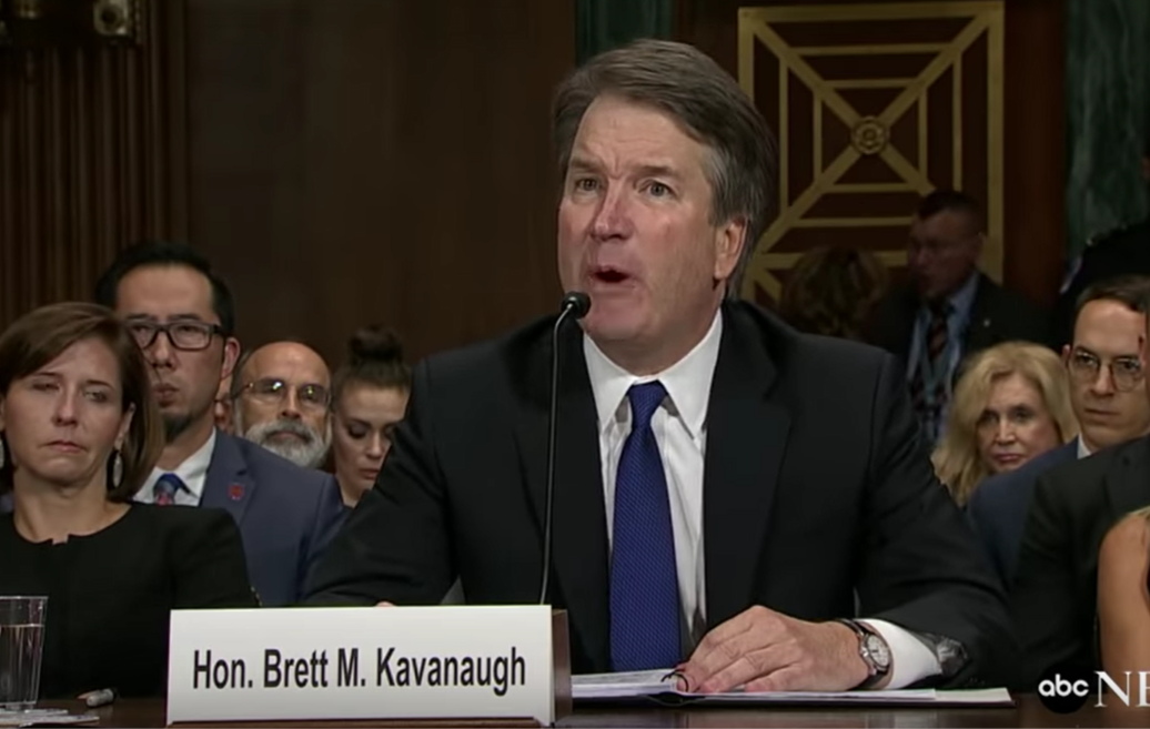 Last-Second Impeachment Game-Playing Is Kavanaugh 2.0