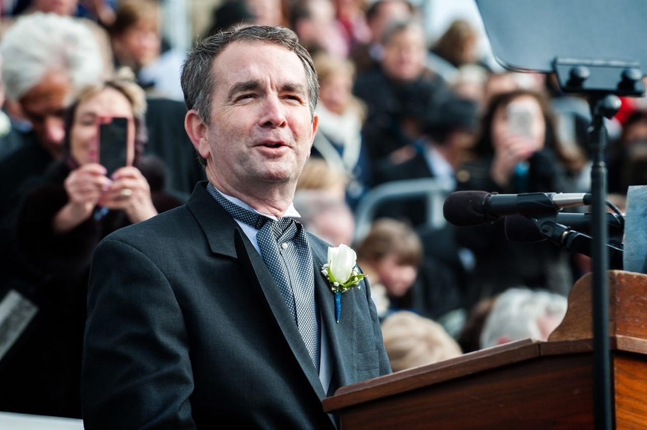 "Northam Declares State Of Emergency In Virginia Because ""Armed Militia Groups Plan To Storm The Capitol"""