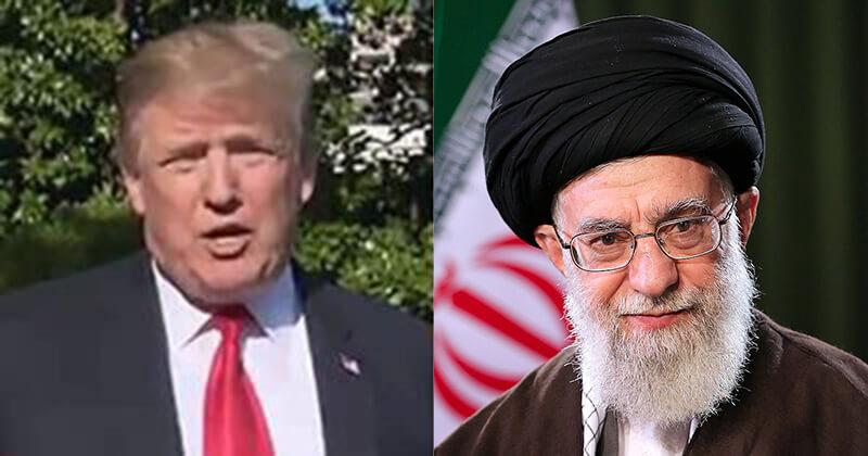 Iran-Backed Militia Fires Three Rockets At US Embassy In Baghdad
