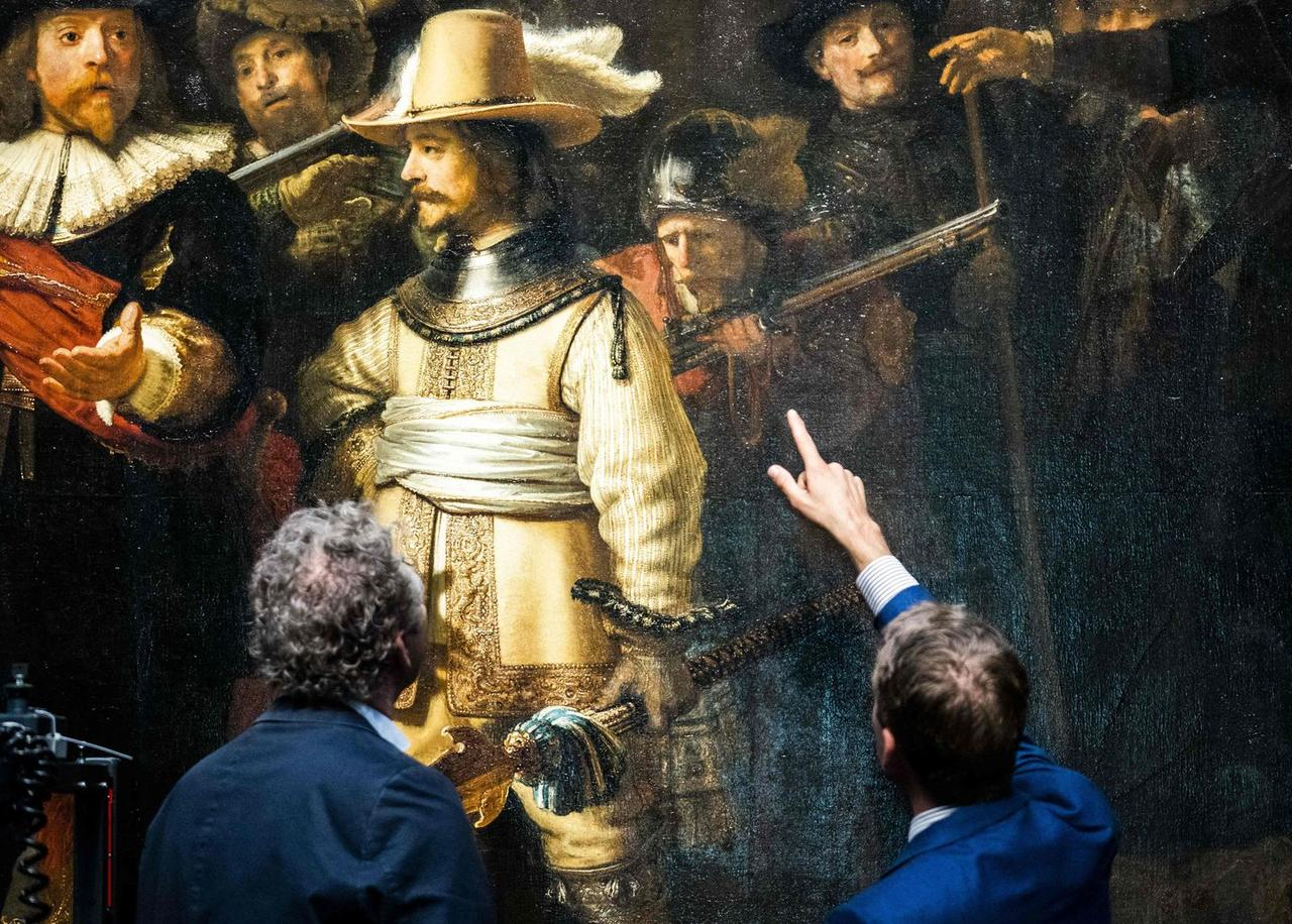 "Yale Cancels Prestigious Art History Course For Being ""Too White"""