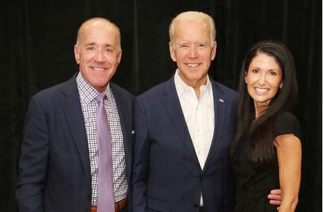 Not Just Hunter: Widespread Biden Family Profiteering Exposed