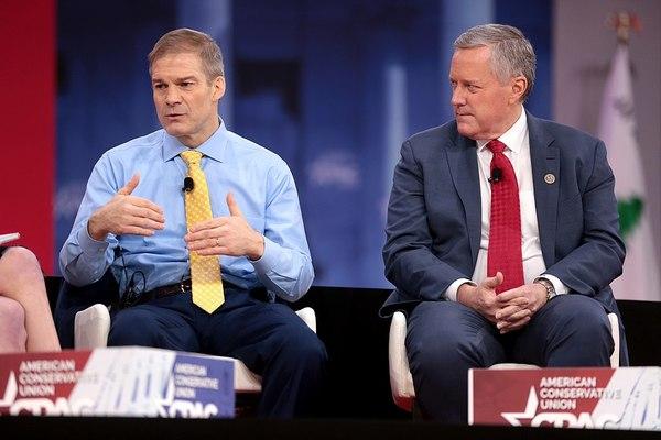 Jim Jordan Reveals 4 Impeachment Facts Democrats Will Never Change